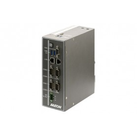 PC BOX embarqué Din Rail Intel Core/ Celeron : BOXER-6750
