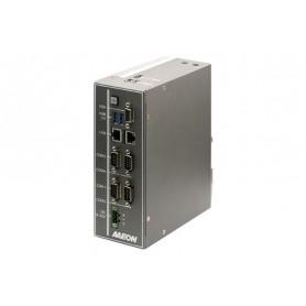 PC BOX embarqué Din Rail Intel Core/ Celeron : BOXER-6750