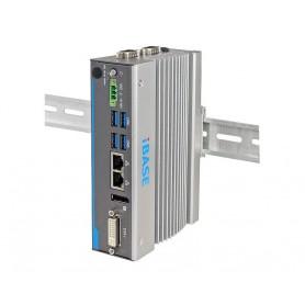 PC embarqué Din Rail Intel Atom/ Pentium/ Celeron : AGS100