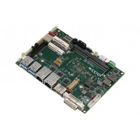 "GENE 3,5"" SubCompact Board Intel Core 7th : GENE-KBU6"