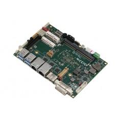 "GENE 3,5"" SubCompact Board Intel Core 7th : GENE-KBU6"