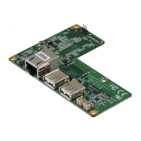 """PICO-ITX BIO 2,5"""" LAN USB : BIO-ST01-L1U2"""