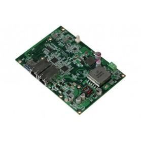 """PICO-ITX BIO 3,5"""" PoE, USB : BIO-ST03-P2U1"""