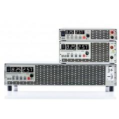 Charge électronique DC faible puissance 200 W et 400W : Série PLA