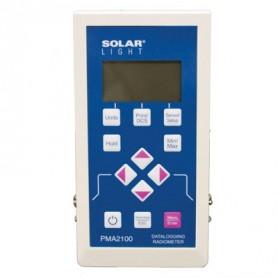 Radiomètre UV pour applications scientifiques et industrielles : PMA 2100