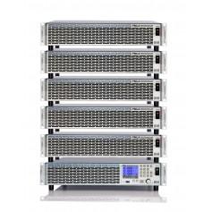 Charge électronique multivoies jusqu'à 12 voies, de 150 W à 600 W, 2HU : Série PMLA