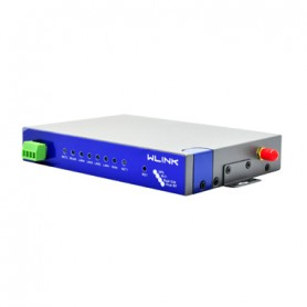 Routeur industriel cellulaire 4G/3G, 5xLAN : R520