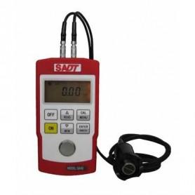 Mesureur d'épaisseur par ultrasons SA-40 (résolution 0,01)