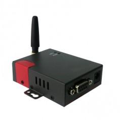 Modem industriel GPRS cellulaire IP : WLINK D80-1