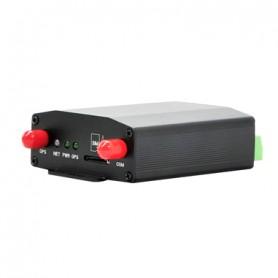 Modem industriel cellulaire IP 4G : WLINK D80-4