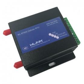 RTU cellulaire compacte 4G/3G : WLINK RT600