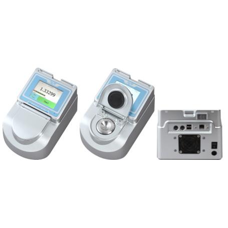 Réfractomètre numérique automatique RA-620 / RA-600 :