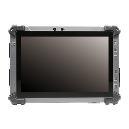 """Tablette industrielle 10,1"""" Windows/ Android : RTC-1010"""