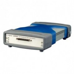 Centrale acquisition USB 16 voies 16 simples / 8 diff. Analog. : U2352A