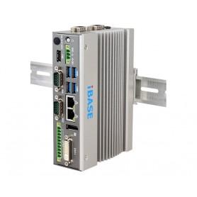 Passerelle IoT Intel atom/ pentium/ Celeron : AGS102