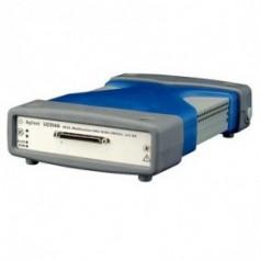 Centrale acquisition USB entrées 16 simples / 8 diff. Analog. : U2354A