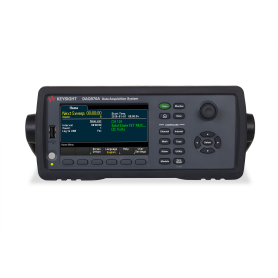 Central d'acquisition 6 ½ digit DMM : DAQ970A