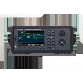 Centrale d'acquisition 6 ½ digit DMM USB et LAN : DAQ970A