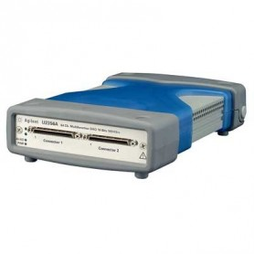 Centrale acquisition USB entrées 64 simples / 32 diff. Analog. : U2356A