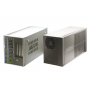 Fanless Embedded PC Box IntelCore 6th/7th Xeon Processor : BOXER-6841M