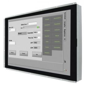 """Moniteur industriel 10,1"""" USB-C : W10L100-POH2-C"""