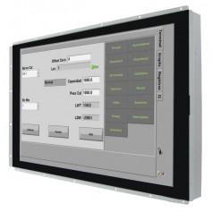 "Moniteur industriel 10,4"" USB-C : R10L100-POT2-C"