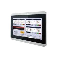 """Moniteur industriel tactile 7"""" USB-C IP65 : W07L100-GCT1-C"""