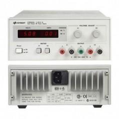 Alimentation double 230VAC - 2 X 25V/1A - 50W : E3620A