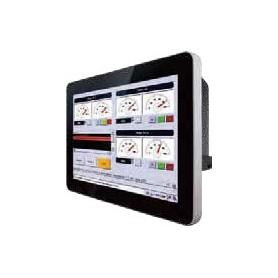 """Moniteur industriel tactile 10,1"""" IP65 : W10L100-GCH2-C"""