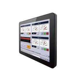 """Moniteur industriel 10,4"""" tactile USB-C IP65 : R10L100-GCT2-C"""