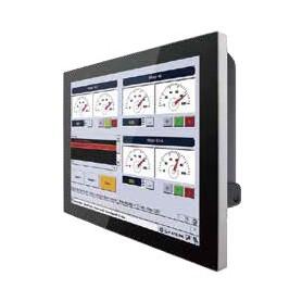 """Moniteur Industriel tactile 15"""" IP65 : R15L600-GCC3-C"""