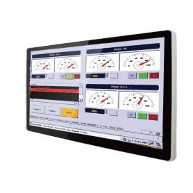 """Moniteur industriel tactile 15,6"""" IP65 : W15L600-PTA3-C"""
