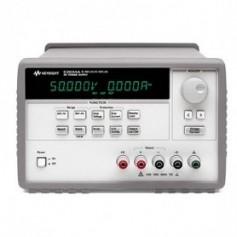 Alimentation numérique double 230VAC - GPIB + RS 232 : E3633A