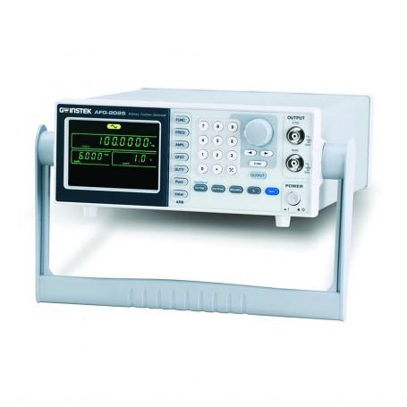 Générateur de Fonctions Arbitraires 1 Voie - 5MHz + Modulations / SWEEP : AFG2105