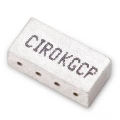 Filtres Céramiques DR : WiFi 2.4 GHz