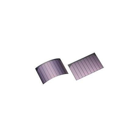 Cellule solaire silicium : TDK