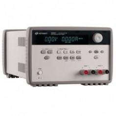 Alimentation numérique 60W double gamme double sortie : E3646A