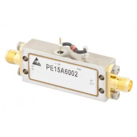 Amplificateur RF de puissance : Pasternack