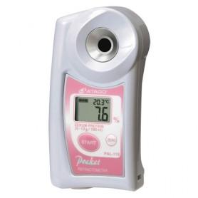 Réfractometre numérique protéine sérum sanguin : PAL-11S