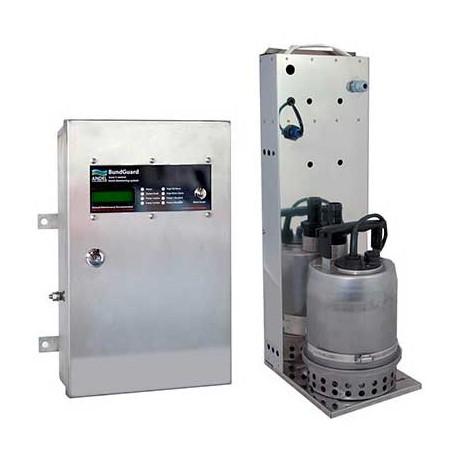 Pompe de séparation eau huile : BundGuard 4 et 5
