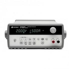Alimentation 30W GPIB/RS 232 double gamme 35V/0.8A : E3641A