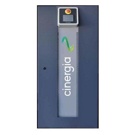 Charge électronique AC / DC programmable jusqu'à 160 kW : EL+