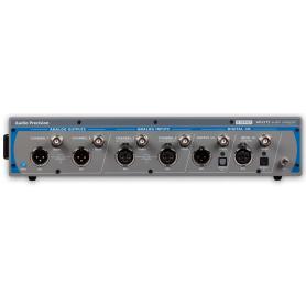 Analyseur audio optimisé pour le test de production : APx515 B