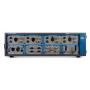 Analyseur audio 2 canaux analogiques et numériques : APX525 B