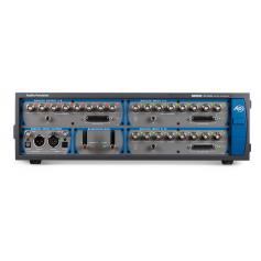 Analyseur audio 8 voies analogiques et numériques pour laboratoire : APX585 B
