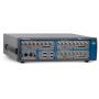 Analyseur audio 8 canaux analogiques et numériques pour laboratoire : APX585 B