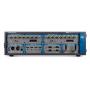 Analyseur audio à faible bruit -120 dB résiduel THD+N : APx555 B