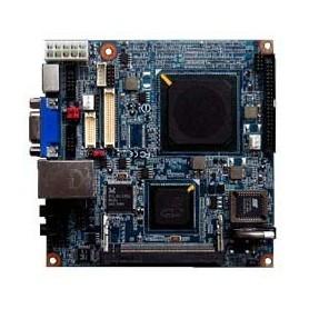 Carte Nano-ITX avec processeur AMD LX800 ou LX900