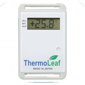 Enregistreur portable température humidité : ThermoLeaf