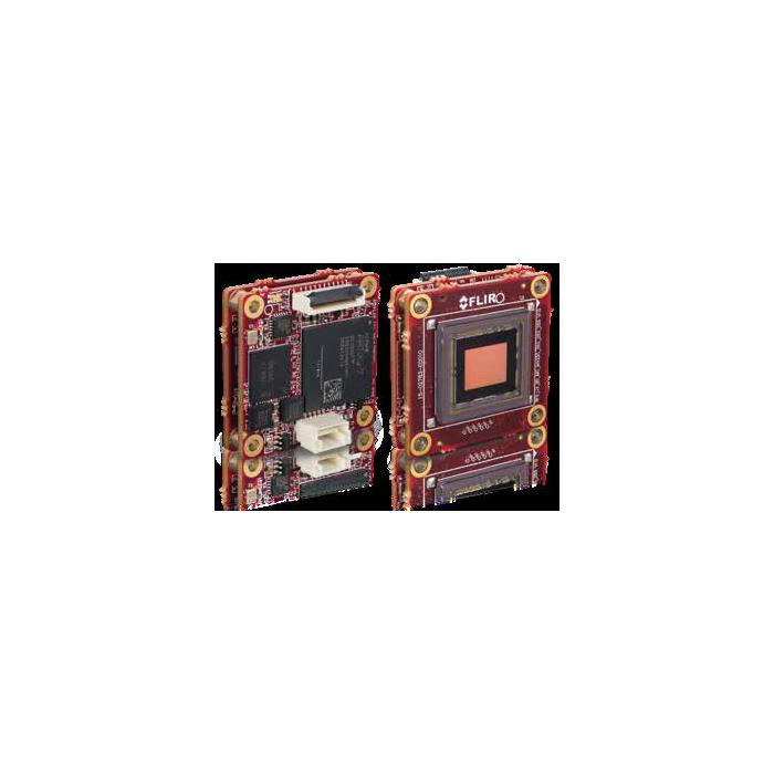 Caméra machine vision GigE : Gamme Blackfly S   FLIR SYSTEMS